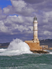 After the Storm Chania