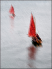 Red Sail Race